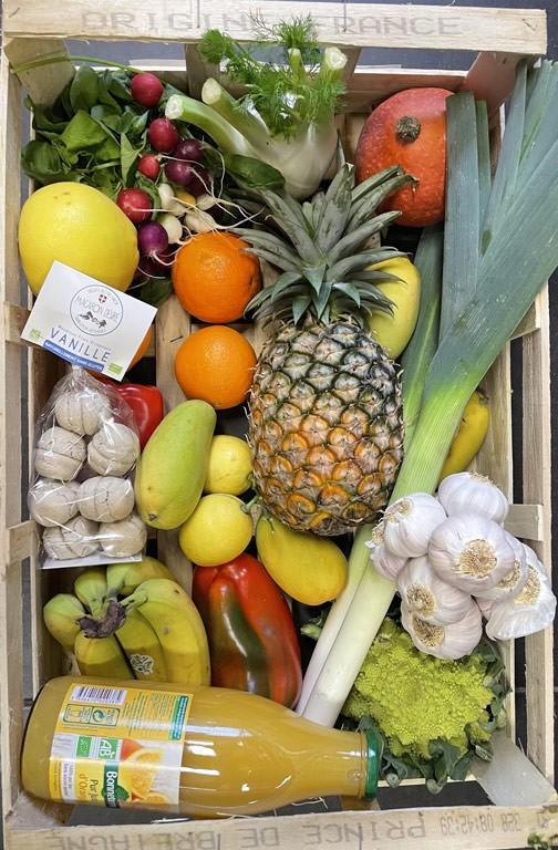 magasin spécialisé dans l'alimentation et les produits bio à L'Haÿ-les-Roses