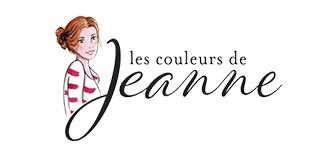 Les couleurs de Jeanne