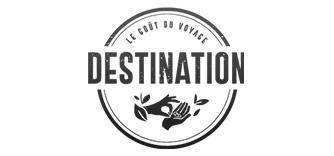 Destination café